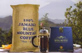 organo gold black coffee