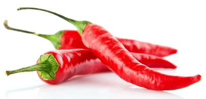 """All About Cayenne Pepper's Amazing Benefits"""