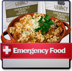 """buying emergency food and survival kits"""