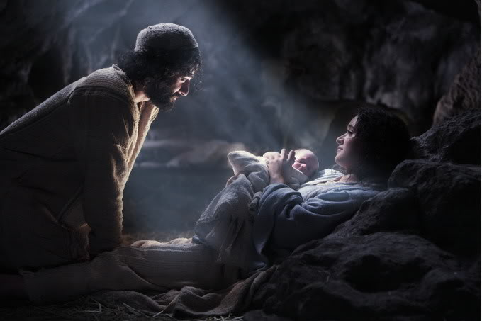 """""""Star of Bethlehem on the birth of Christ - A Gift for Jesus?"""""""