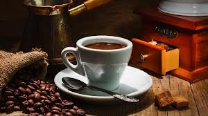 imagesCA5THMLH Organo Gold Black coffee a favorite in hometown USA